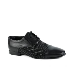 Мъжки официални обувки от естествена кожа GRI-A-1600-36