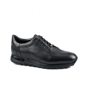 Мъжки обувки от естествена кожа GRI-3800-06