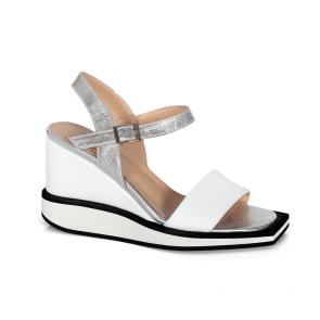 Дамски сандали от естествена кожа ILV-2632-20