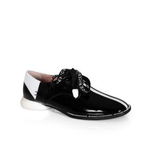Дамски обувки от естествен лак ILV- GM4514
