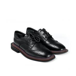 Дамски обувки от естествена кожа ILV-LV870 - 2