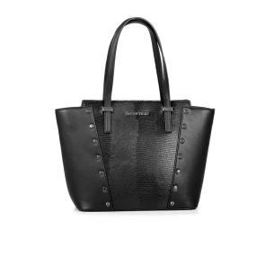 Дамска чанта от еко кожа JF-800801