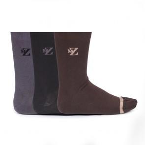 Мъжки кафеви чорапи - 2