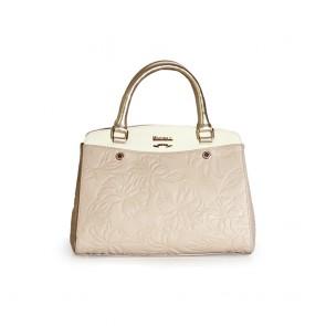 Дамска чанта от естествена кожа MC-3754