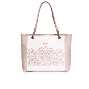 Дамска чанта от естествена кожа MC-3934
