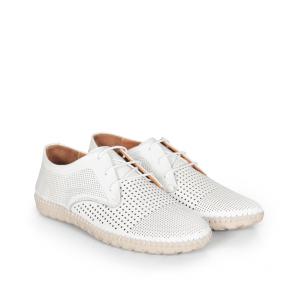 Мъжки обувки от естествена кожа MCP-01015 - 2