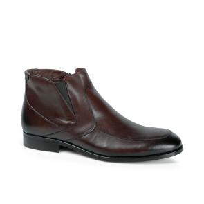 Мъжки обувки от естествена кожа MCP-01718