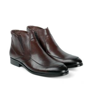 Мъжки обувки от естествена кожа MCP-01718 - 2