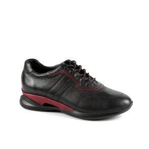 Мъжки обувки от естествена кожа MCP-02411