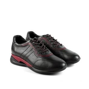 Мъжки обувки от естествена кожа MCP-02411 - 2