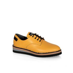 Дамски обувки от естествена кожа MCP-03136