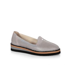 Дамски обувки от естествена кожа MCP-03140