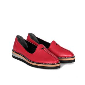 Дамски обувки от естествена кожа MCP-03141 - 2