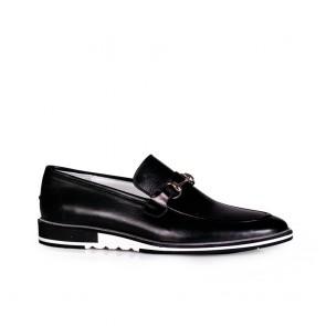 Мъжки обувки от естествена кожа MCP-83774