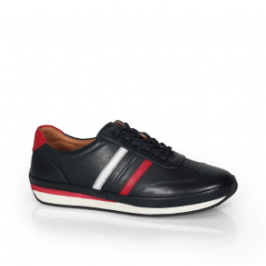 Мъжки обувки от естествена кожа MCP-93373