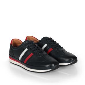 Мъжки обувки от естествена кожа MCP-93373 - 2