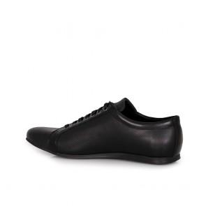 Мъжки спортни обувки от естествена кож - 2