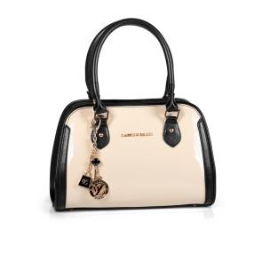 Дамска чанта от еко лак MZ-530105