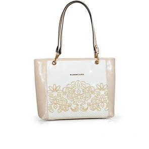 Дамска чанта от еко лак MZ-700869