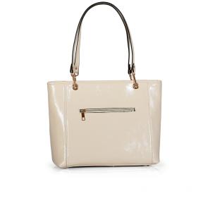 Дамска чанта от еко лак MZ-700869 - 2