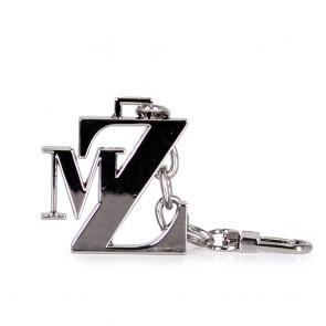 Аксесоар метален ключодържател