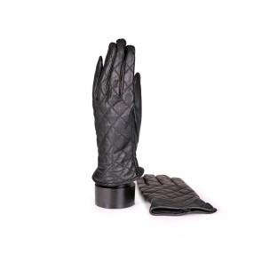 Мъжки ръкавици от естествена кожа