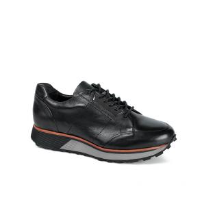 Мъжки обувки от естествена кожа PRG-12513