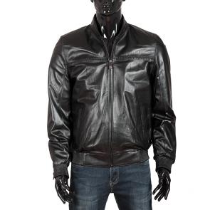 Мъжко яке от естествена кожа RG-106