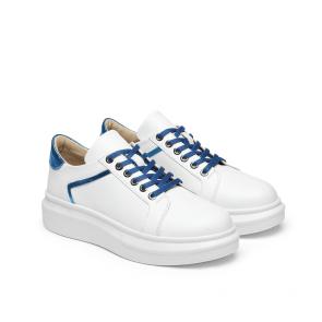 Дамски спортни обувки от естествена кожа SD-5079/1 - 2