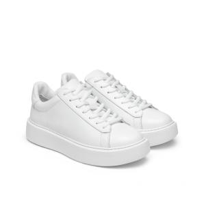 Дамски спортни обувки от естествена кожа SD-885 - 2