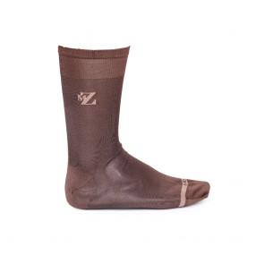 Мъжки копринени чорапи