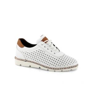 Дамски обувки от естествена кожа SPT-069-250