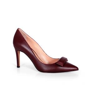 Дамски обувки от естествена кожа SY-25117