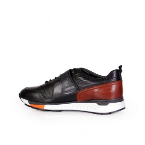Мъжки обувки от естествена кожа - 2