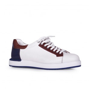 Мъжки обувки от естествена кожа TGR-108-01