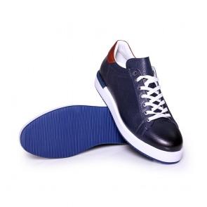 Мъжки обувки от естествена кожа TGR-108-03 - 2