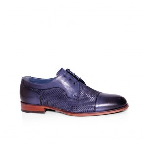 Мъжки обувки от естествена кожа TGR-123-01