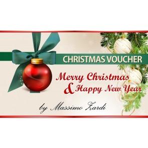 Christmas Voucher