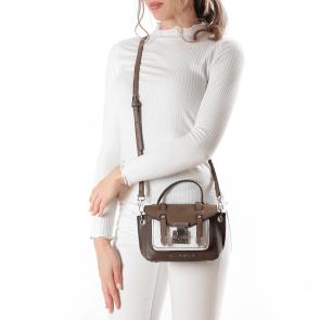 Дамска чанта от еко кожа YZ-2010067 - 2