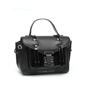 Дамска чанта от еко кожа и лак YZ-2010067