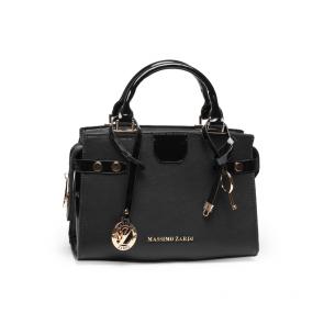 Дамска чанта от еко кожа и лак YZ-2010089