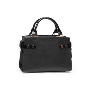 Дамска чанта от еко кожа и лак YZ-2010089 - 2
