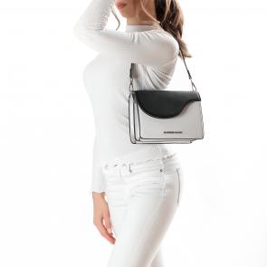 Дамска чанта от еко кожа YZ-2020290 - 2
