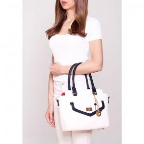 Дамска чанта от еко кожа YZ-530302 - 2