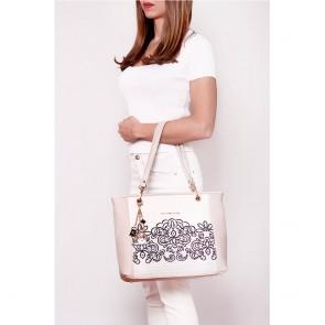 Дамска чанта от еко кожа YZ-700869 - 2