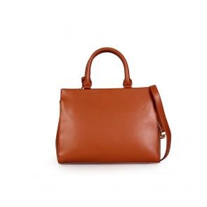 Дамска чанта от ек кожа  - 2