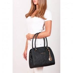 Дамска чанта от еко кожа YZ-800870 - 2