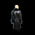 Дамско палто от естествена кожа  - 2t