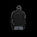 Мъжко яке от естествена велур - 2t