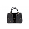 Дамска чанта естествена и еко кожа - 1t